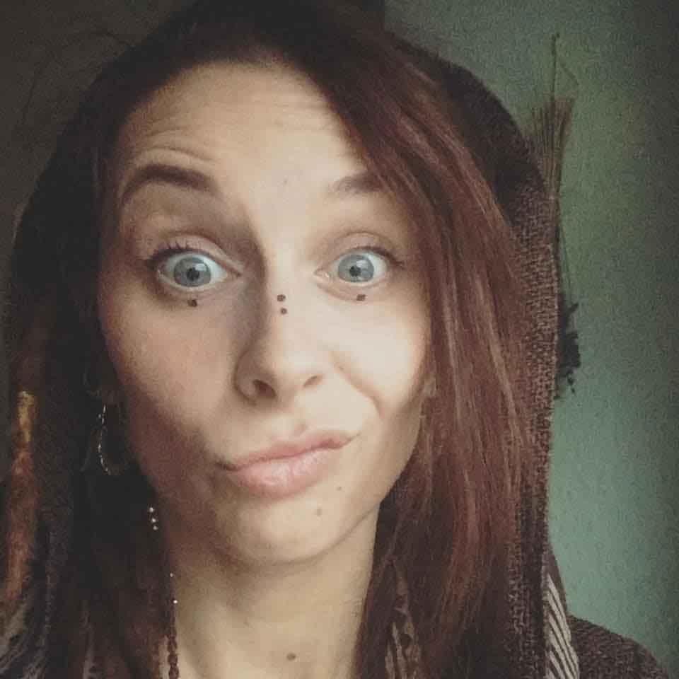 Profilbild von Anki Feistner